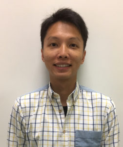 Francis Tse