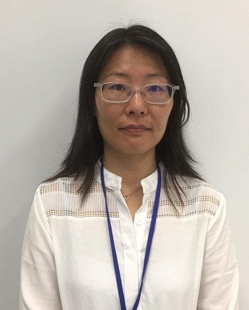 Cherry Tsui
