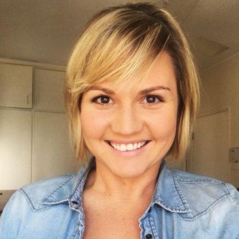 Megan Ainsworth