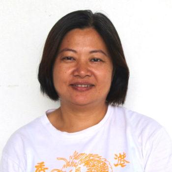 Yin Fong Chan