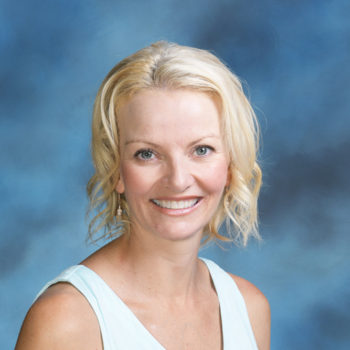 Kate Blackshaw