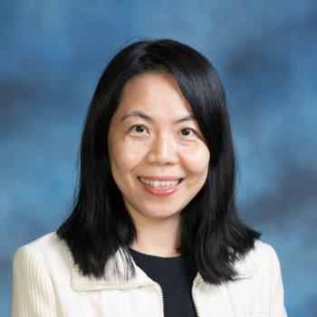 Josephine Shen